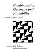 Combinatorics, Geometry and Probability