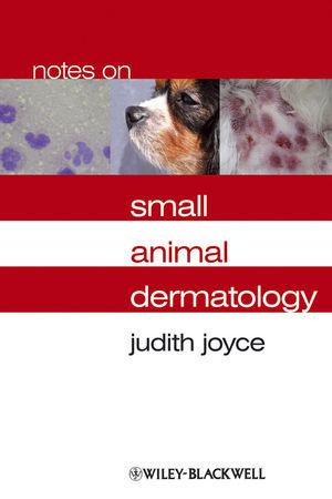 Notes on Small Animal Dermatology als Taschenbuch