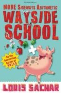 More Sideways Arithmetic from Wayside School als Taschenbuch