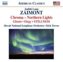 Chroma-Northern Lights/Sinfonie 2 als CD