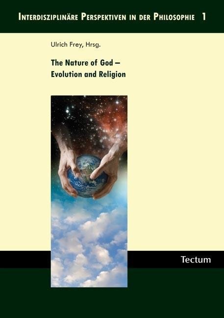 The Nature of God - Evolution and Religion als Buch (kartoniert)