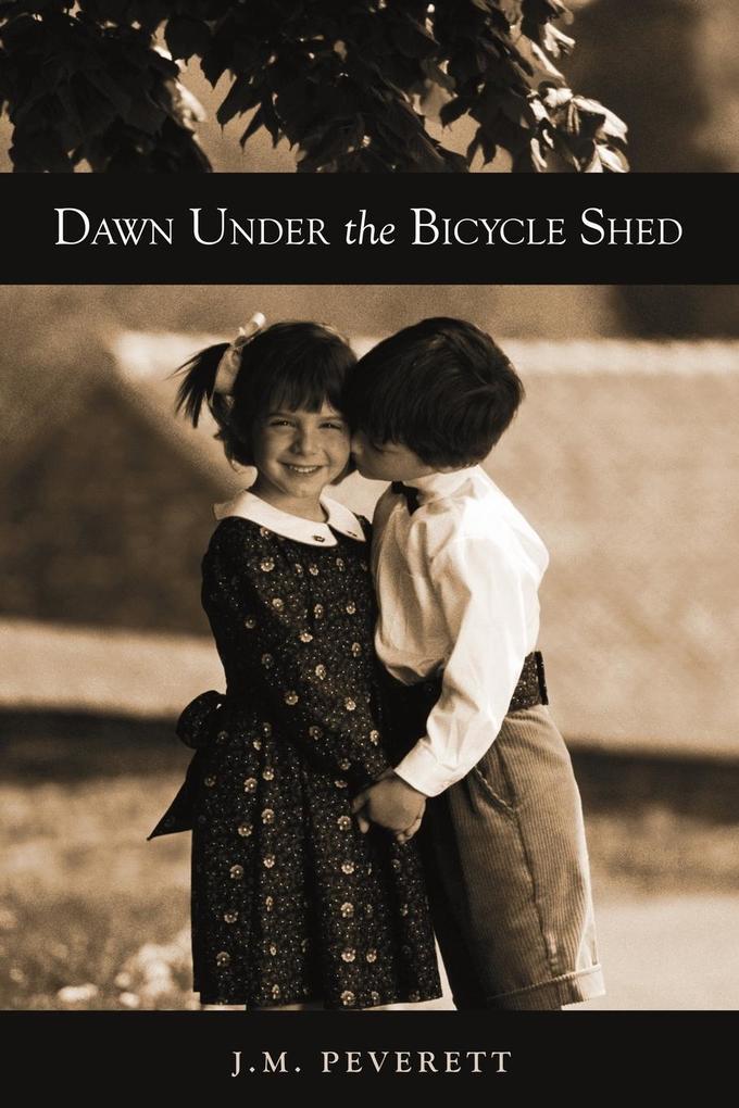 Dawn Under the Bicycle Shed als Taschenbuch