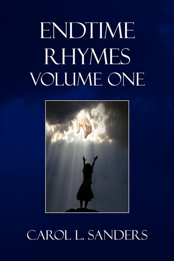 Endtime Rhymes Volume One als Taschenbuch