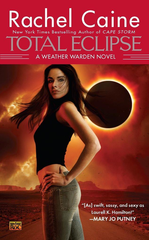 Total Eclipse als Taschenbuch