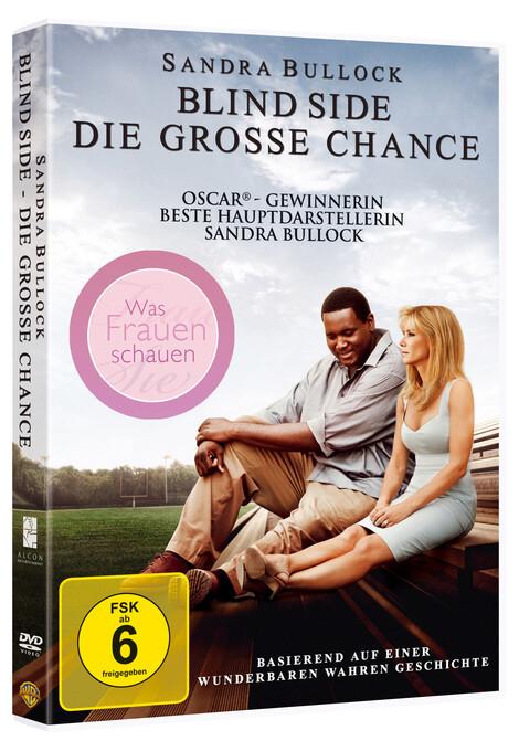 Blind Side Die Große Chance Ganzer Film Deutsch