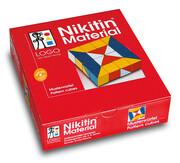 Nikitin Material. N1 Musterwürfel