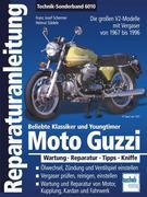 Moto Guzzi V-2
