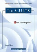 How to Respond to the Cults