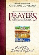 Prayers That Avail Much: 365 Day Devotional