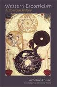 Western Esotericism: A Concise History