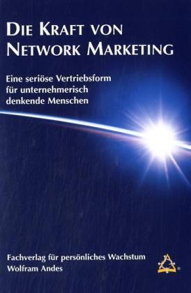 Die Kraft von Network Marketing als Buch (geheftet)