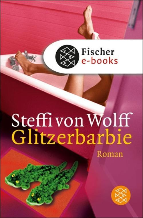 Glitzerbarbie als eBook epub