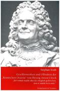 """Geschlossenheit und Offenheit der """"Römischen Octavia"""" von Herzog Anton Ulrich"""