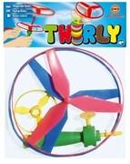 Günther Flugmodelle - Fliegende Propeller Twirly