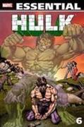 Essential Hulk Vol. 6