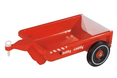BIG - Bobby Caddy als Spielware