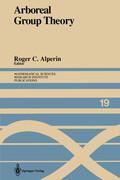 Arboreal Group Theory: Proceedings of a Workshop Held September 13-16, 1988