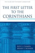 First Letter to the Corinthians