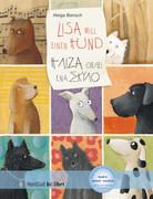 Lisa will einen Hund, Deutsch-Griechisch. H aiza oeaei ena ekyao