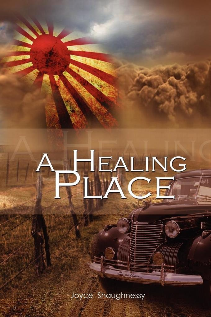 A Healing Place als Taschenbuch