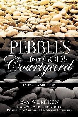 Pebbles from God's Courtyard als Taschenbuch