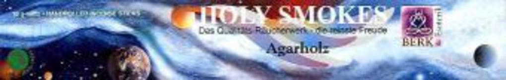 Agarholz, Räucherstäbchen als Sonstiger Artikel