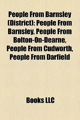 People from Barnsley (district) als Taschenbuch