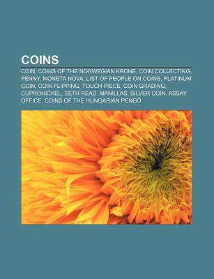 Coins als Taschenbuch