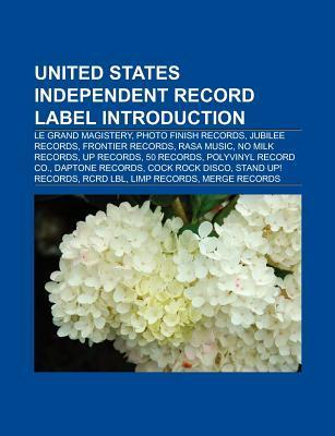 United States independent record label Introduction als Taschenbuch