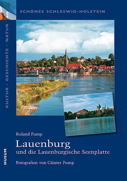 Lauenburg und die Lauenburgische Seenplatte als Buch (kartoniert)