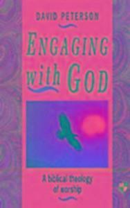 Engaging with God als Taschenbuch