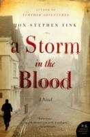 A Storm in the Blood als Taschenbuch