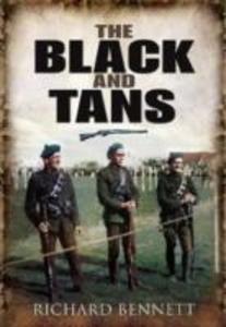 The Black and Tans als Taschenbuch