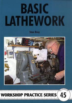 Basic Lathework als Taschenbuch