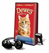 Dewey the Library Cat: A True Story [With Earbuds] als Sonstiger Artikel