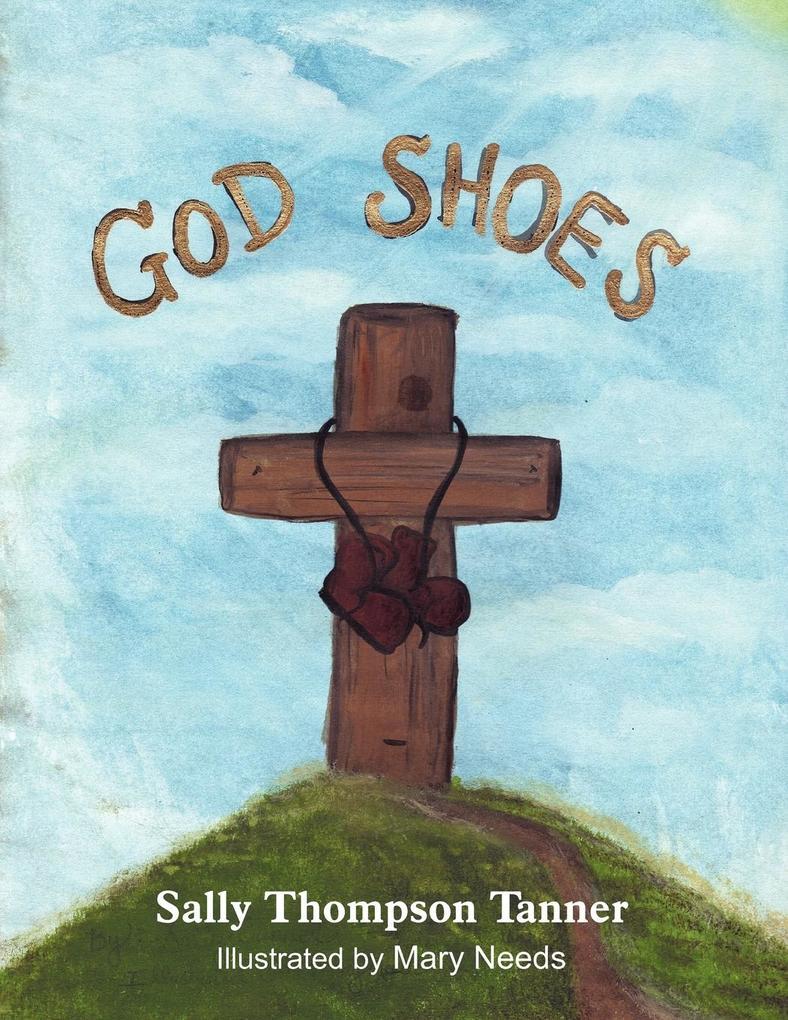 God Shoes als Taschenbuch