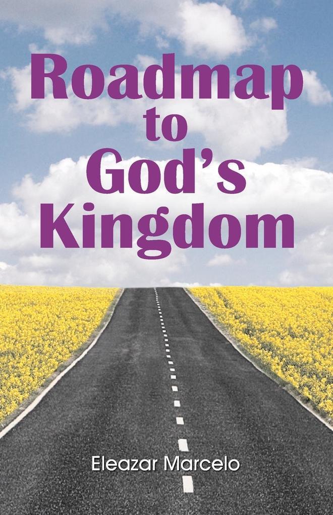 Roadmap to God's Kingdom als Taschenbuch