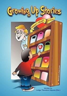 Growing Up Stories als Taschenbuch