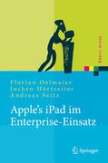 Apple's iPad im Enterprise-Einsatz