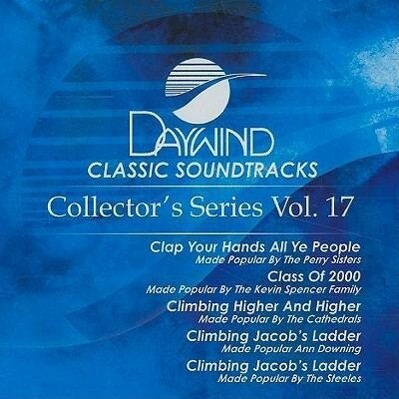 Daywind Classic Soundtracks: Collector's Series, Volume 17 als CD