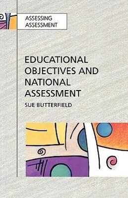 Educational Objectives and National Assessment als Taschenbuch