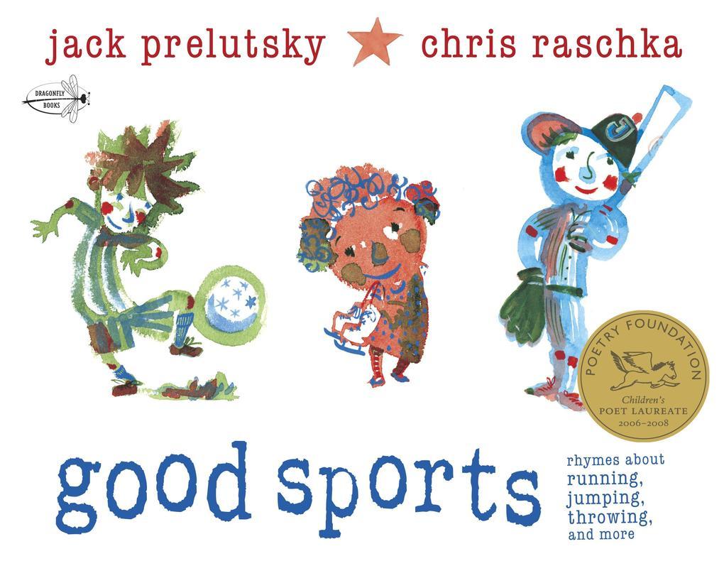 Good Sports als Taschenbuch