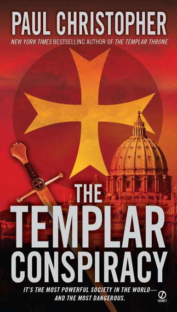 The Templar Conspiracy als Taschenbuch