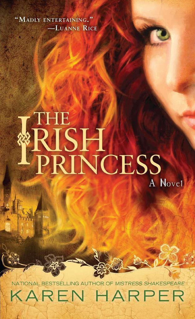 The Irish Princess als Taschenbuch