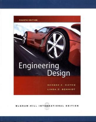 ENGINEERING DESIGN 4E als Taschenbuch