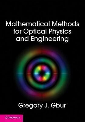 Mathematical Methods for Optical Physics and Engineering als Buch (gebunden)
