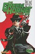 Green Hornet: Parallel Lives