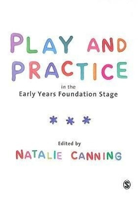 Play and Practice in the Early Years Foundation Stage als Taschenbuch