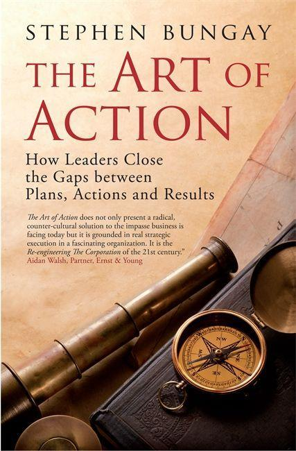 The Art of Action als Buch (gebunden)