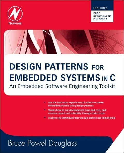 Design Patterns for Embedded Systems in C als Buch (kartoniert)